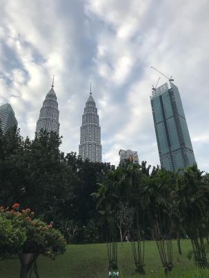 マレーシア公園