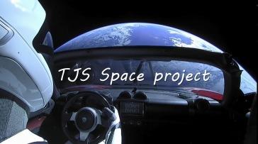 TJS宇宙プロジェクト