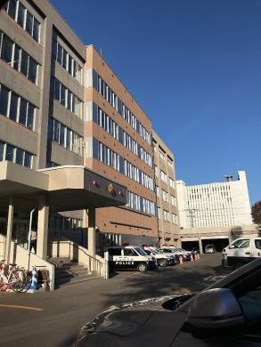 釧路警察署