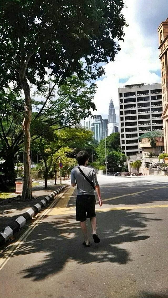 マレーシア190518