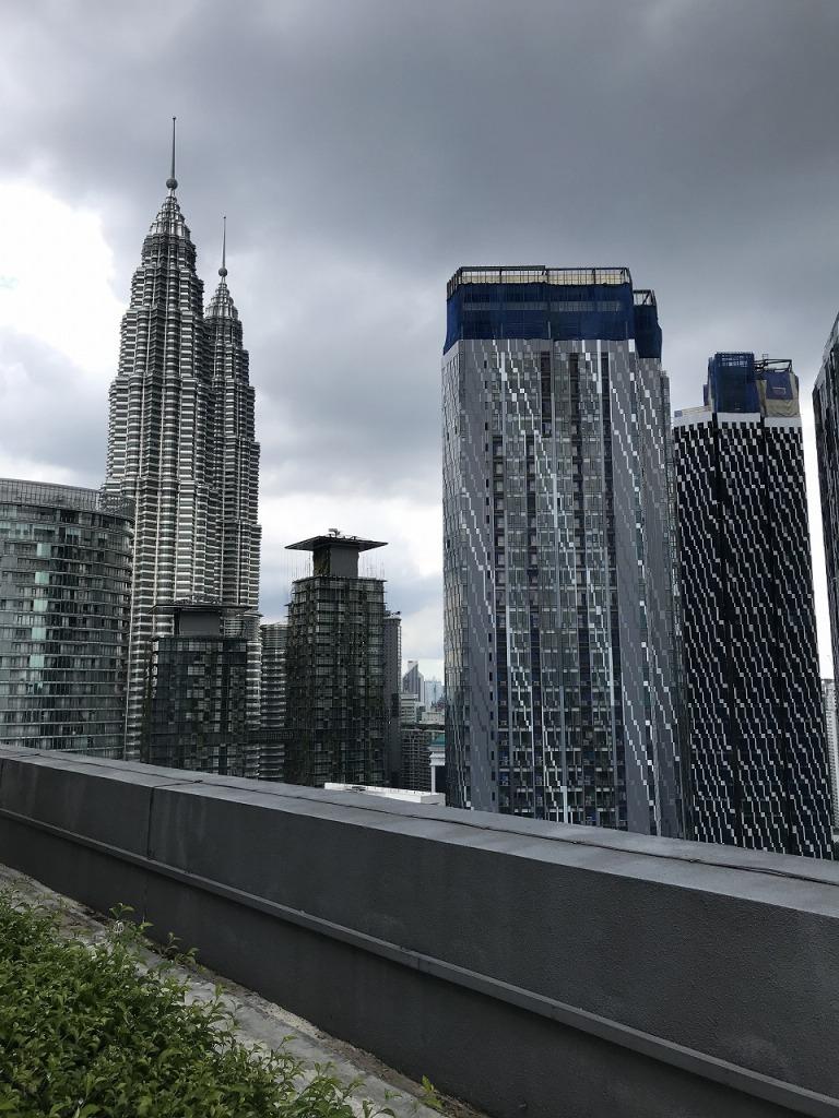 マレーシアクアラルンプール